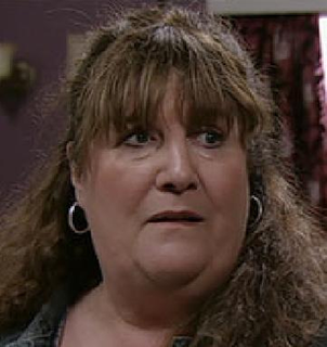 Lisa Dingle Fictional character from Emmerdale