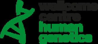 Wellcome Centre for Human Genetics - Image: Logo of the Wellcome Center for Human Genetics