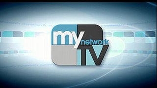 MyNetworkTV telenovelas US television program