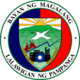 Official seal of Magalang