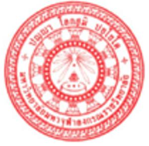 Mahachulalongkornrajavidyalaya University - Image: Mahachulalongkornraj avidyalaya University Logo