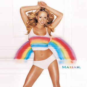 Rainbow (Mariah Carey album) - Image: Mariah Carey Rainbow
