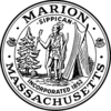 Official seal of Marion, Massachusetts