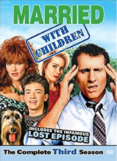 <i>Married... with Children</i> (season 3) Season of television series