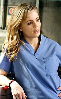 Sadie Harris Fictional character from Greys Anatomy