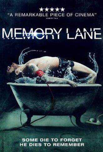 Memory Lane (2012 film) - Image: Memory Lane film poster