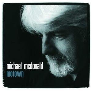 Motown (album) - Image: Michael Mc Donald Motown