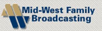 Mid-West Family Broadcasting - Corporate logo of Mid-West Family Broadcasting