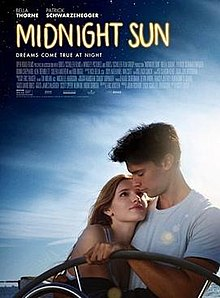 Midnight Sun (2018 film) - Wikipedia
