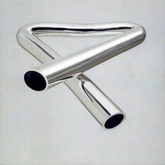 Tubular Bells III - Image: Mike oldfield tubular bells iii album cover