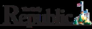 Mitchell Daily Republic - Mitchell Daily Republic logo