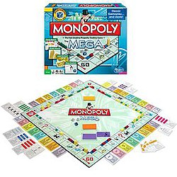 Monopoly The Mega Edition Wikipedia