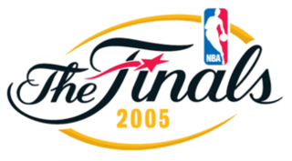 2005 basketball championship series