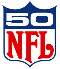 NFL50th