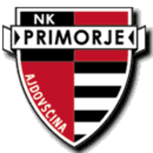 NK Primorje - Club crest