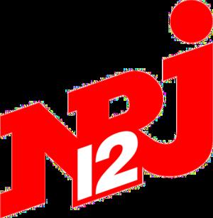 NRJ 12 - Image: NRJ 12 2015 logo