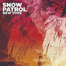 snow patrol album download