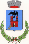 Coat of arms of Nicorvo