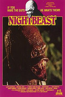 <i>Nightbeast</i>