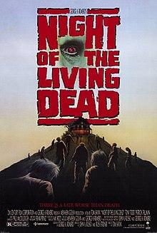 night of yhe living dead