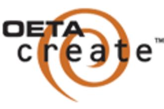 Oklahoma Educational Television Authority - Image: OETA Create logo