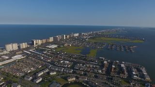 Ocean City, Maryland Town in Maryland, United States