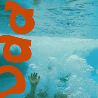 Odd (Shinee album) - Image: Odd Shinee 150518