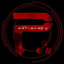 Periphery II, This Time Its Personal album cover.jpg