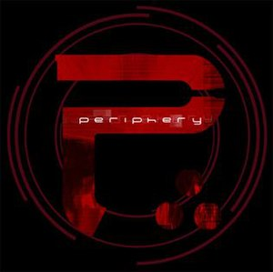 Periphery II: This Time It's Personal - Image: Periphery II, This Time Its Personal album cover