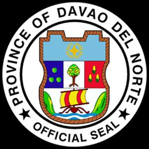 Davao del Norte - Image: Ph seal Davao del Norte