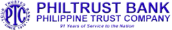 PhilTrust Logo