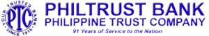 Philtrust Bank - PhilTrust Logo