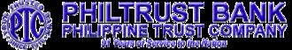Philtrust Bank - PhilTrust Logo