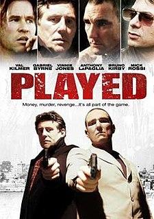 <i>Played</i> (film)