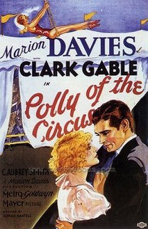Polly of the Circus (1932 film) - Image: Pollyofthe Circus