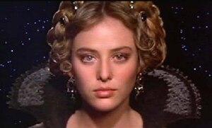 Princess Irulan - Virginia Madsen in Dune (1984)