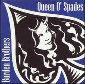Queen o' Spades - Image: Queen o spades