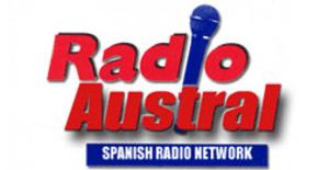 Radio Austral - Image: Radio austral logo