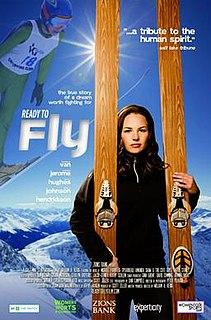 <i>Ready to Fly</i> (film) 2012 film