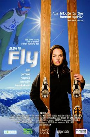 Ready to Fly (film) - Image: Ready to Fly (documentary)