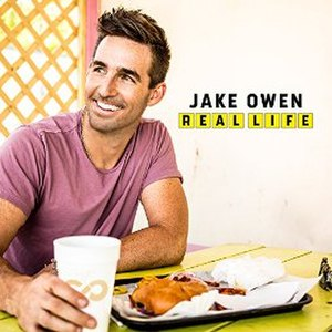 Real Life (Jake Owen song) - Image: Real Life
