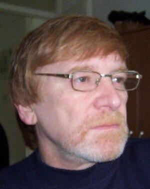 Robert Arditti - Robert Arditti