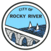 Official seal of Rocky River, Ohio