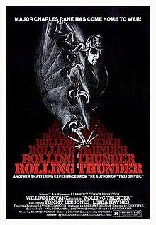 Rolling Thunder (film) - Wikipedia