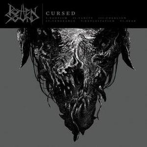 Cursed (Rotten Sound album) - Image: Rotten Sound Cursed