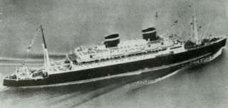 SS <i>Santa Paula</i> (1932)