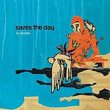 Saves the Day - In Reverie cover.jpg