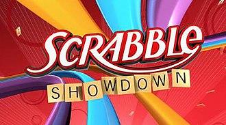Scrabble Showdown - Image: Scrabble Showdown (title card)
