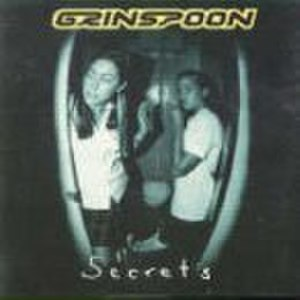 Secrets (Grinspoon song) - Image: Secretscover