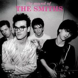 The Sound of The Smiths - Image: Smiths Sound Of